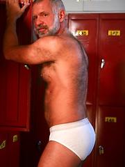 Gay Porn Allen Silver