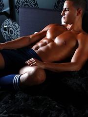 Bello bedroom shoot