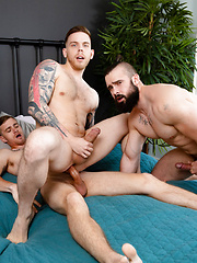 Next Door Favorites: Big Dicks Part 1