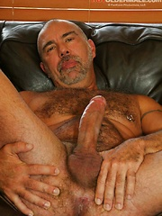 Jason Proud mature solo