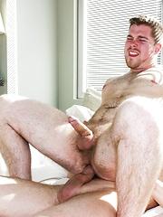 Marko Lebeau homoseksuel sex