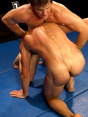 Alan and Viktor - Raw - Full Contact