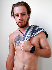 British straight mate - Harry Lane joins us